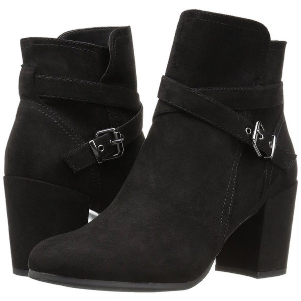 Madden Girl Womens Rightonn Closed Toe Ankle Fashion Boots