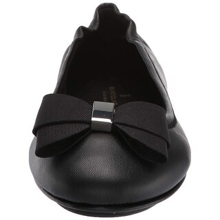 Link to Bandolino Women's Shoes FAUDOA8 Fabric Closed Toe Ballet Flats Similar Items in Women's Shoes