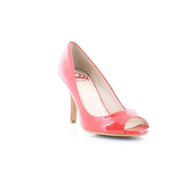 Fergalicious Becca Women's Heels Red - 5
