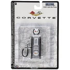 Gearbox Corvette Gas Pump