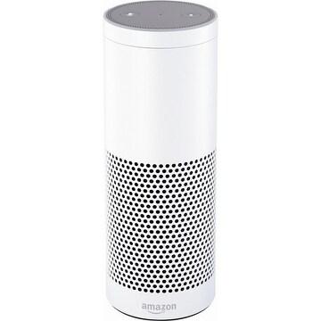 Amazon - Echo (1st generation) - White