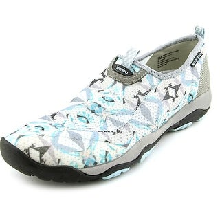 Jambu Princeton Hyper Grip Round Toe Canvas Water Shoe