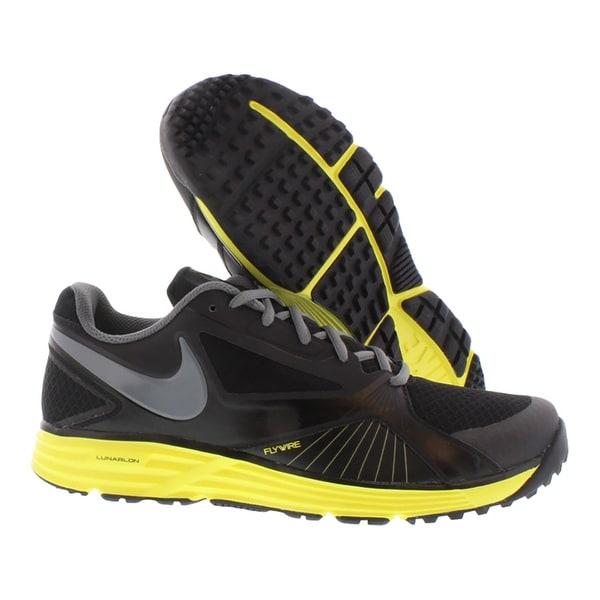 Nike Lunar Edge 15 Men's Shoes Size