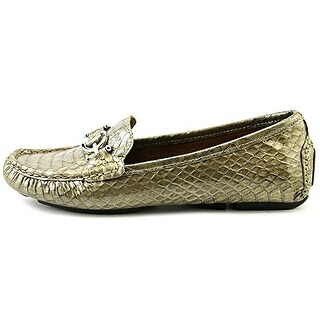Donald J Pliner Womens VIKY Closed Toe Loafers
