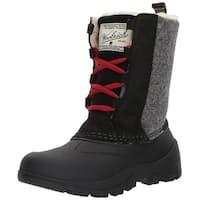 Woolrich Women's Fw Tundracat Snow Boot
