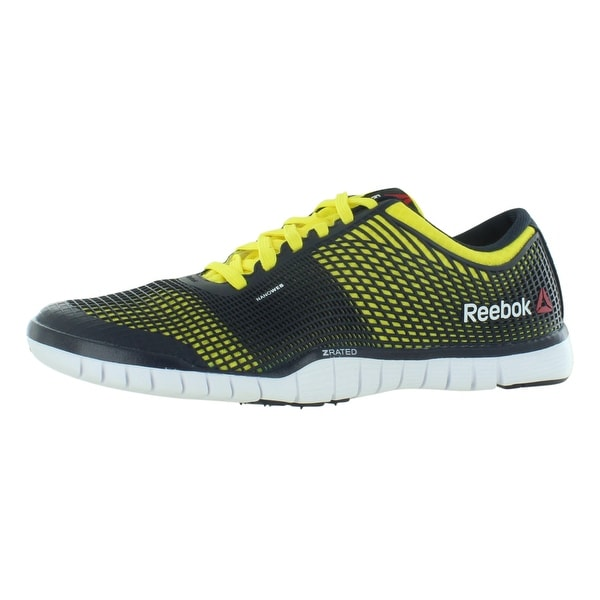 8157b880432a97 Shop Reebok Z Series Tr Cross Training Men s Shoes - Free Shipping Today -  Overstock - 21947869