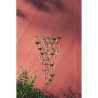 Ancient Graffiti ANCIENTAG1110 Shimmering Bells Dragonflies
