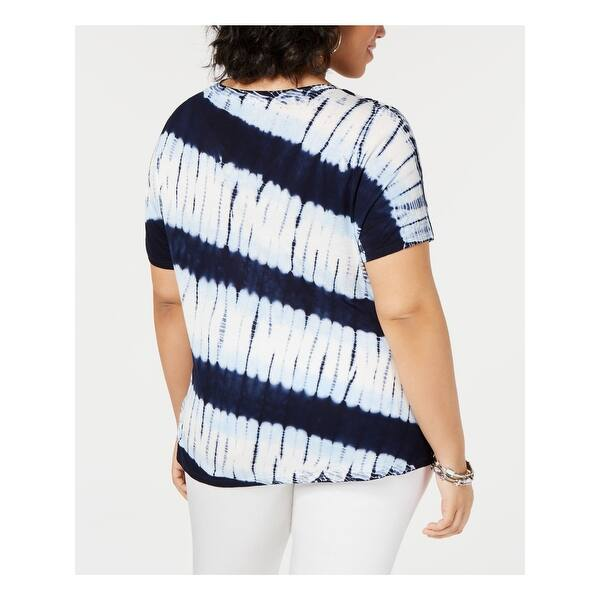 kaiCran Womens Long Sleeve Cotton Linen Blouse Shirt Crewneck Cartoon Cat Print Button Baggy Tops M-5XL Orange