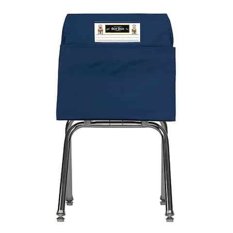 Seat sack seat sack large 17 in blue 00117bl