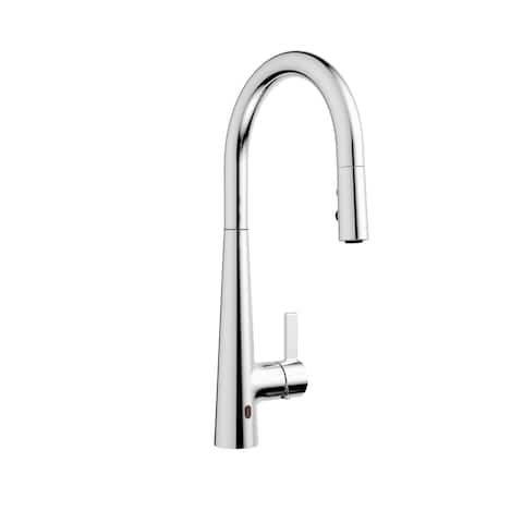 Belanger FOR76 Touchless Single Handle Pull-Down Kitchen Faucet with Magik Technology