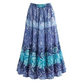 Women's Reversible On-The-Go Skirt