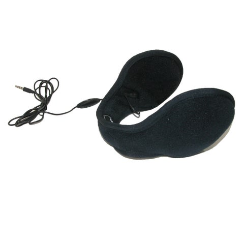 180s Men's Tec Fleece Headphone and Mic Ear Warmers - One size
