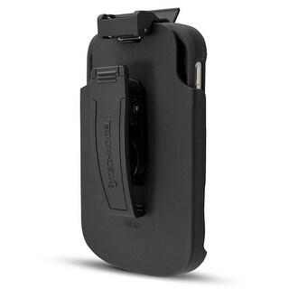 Technocel Holster and Shield Combo for Blackberry 9930 Bold - Black