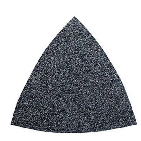 Fein 63717083043 Sandpaper 80 Grit 5Pk