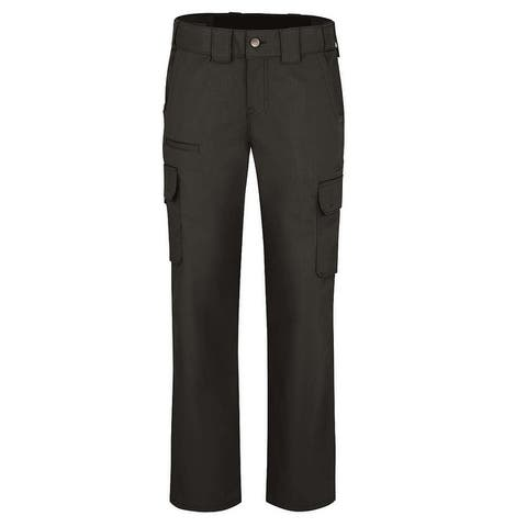 Women's Ripstop Cargo Tactical Pants