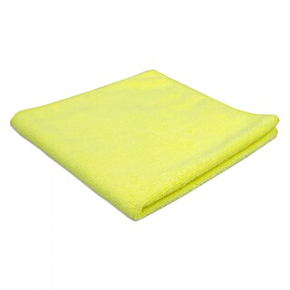 AMMEX Microfiber Towels (Case of 144 Towels) (Option: YELLOW)