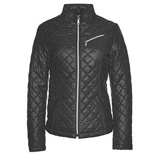 Women's Allover Quilt Jacket