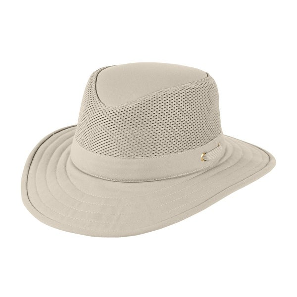 Tilley TM10 Wide Brim with Cooling Mesh UPF 50+ Hat