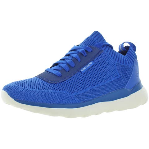 Skechers Mens Nickson Athletic Shoes Fitness Gym