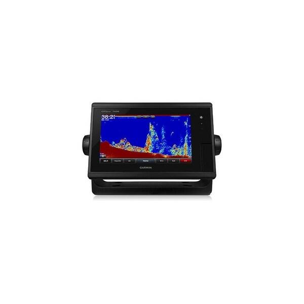 Shop Garmin GPSMAP 7608 J1939 GPS Chartplotter w/ Preloaded