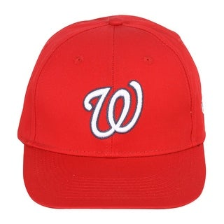 Washington Nationals Adjustable Hat MLB Officially Licensed Replica Ball Cap