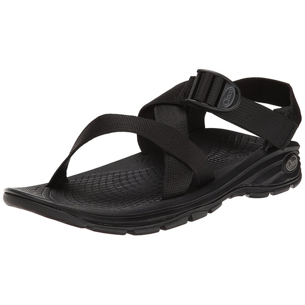 328247070a2 Shop Chaco Mens Chaco Hiking Sandal Buckle Open Toe Sport Sandals ...