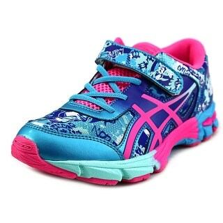 Asics Gel-Noosa Tri 11 Round Toe Synthetic Running Shoe