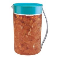 Mr. Coffee TP1-2 Replacement Pitcher For Iced Tea Maker, 2 Quart
