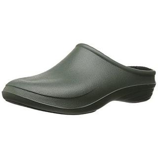 Western Chief Womens Easies Casual Slip Resistant Clogs - 8