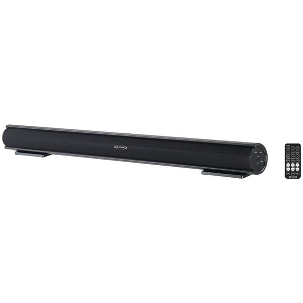 Jensen Jsbw-210 2-Channel Wall-Mountable Bluetooth(R) Soundbar