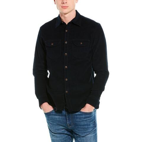 J.Crew Classic Fit Corduroy Shirt