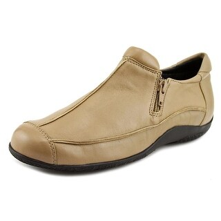 Walking Cradles Dakota Women W Split-toe Leather Loafer