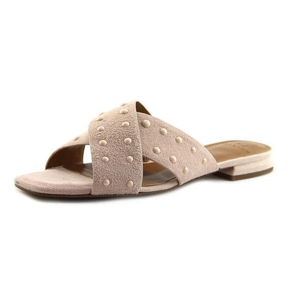 H by Halston Nora Blush pink Sandals