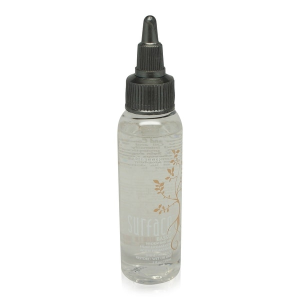 Surface Bassu Hydrating Oil 2 Oz
