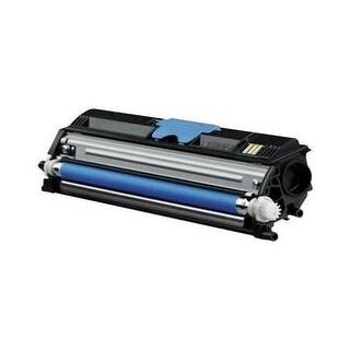 Konica Minolta A0v30hf Oem Toner - Magicolor 1600 1650 1680 1690 Series Cyan High Capacity Toner (2500 Yield)