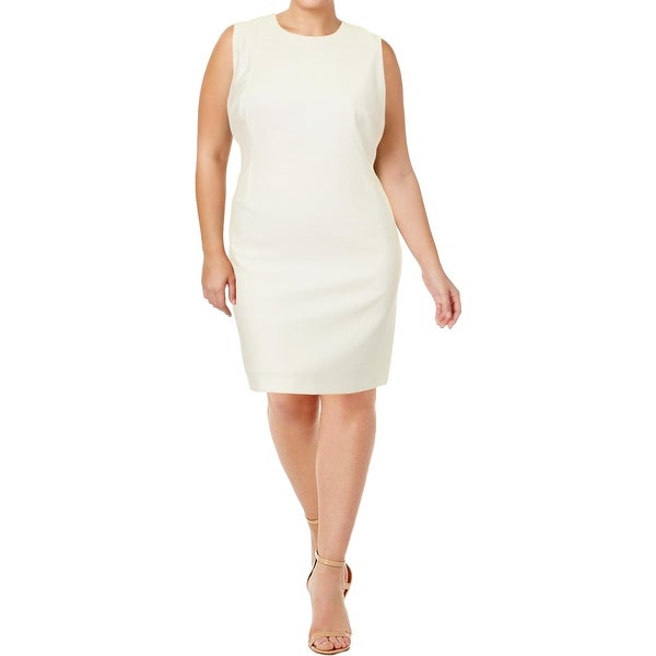 29978db3 Shop BOSS Hugo Boss Womens Demisana Cocktail Dress Crepe Sleeveless ...