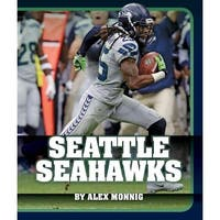 Seattle Seahawks - Alex Monnig