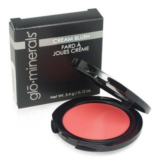 glominerals Cream Blush Guava 0.12 oz