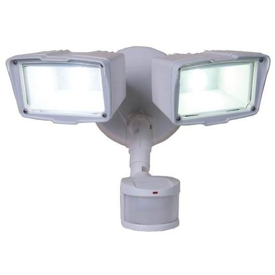 Cooper Lighting 12226913 All Pro Light LED Motion White  sc 1 st  Overstock.ca & Cooper Lighting 12226913 All Pro Light LED Motion White - Ships To ...