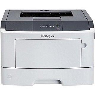 Lexmark Printers 35S0297 Ms312Dn Monochrome Laser Printer