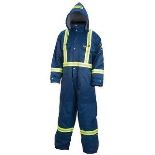 Helly Hansen Work Stormsuit Mens Weyburn Reflective Nylon 76632|https://ak1.ostkcdn.com/images/products/is/images/direct/642753380149caa336cf96a161aa68371d023b82/Helly-Hansen-Work-Stormsuit-Mens-Weyburn-Reflective-Nylon-76632.jpg?impolicy=medium