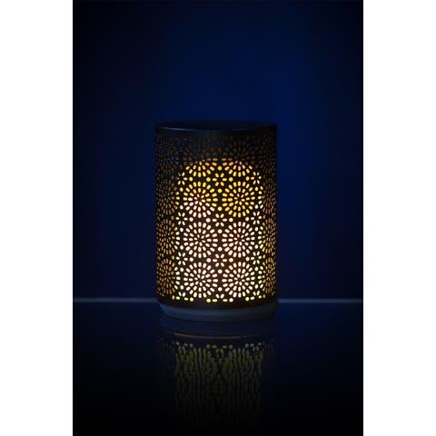 Flame Illusion LED Candle