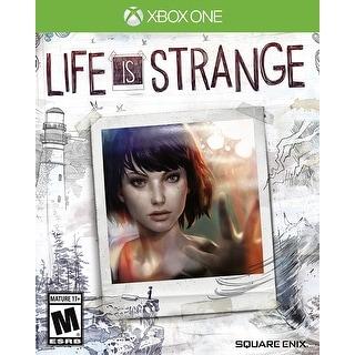 Square Enix - 91671 - Life Is Strange Xone
