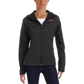 The North Face Womens Apex Bionic 2 Athletic Jacket Signature Windproof