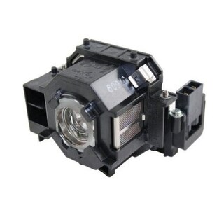 Epson V13h010l42 Projector Replacement Lamp F/ Multimedia Projectors
