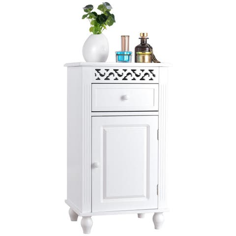 Floor Cabinet Bathroom Furniture Find Great Furniture Deals