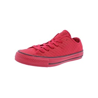 Converse Boys Chuck Taylor All Star Ox Fashion Sneakers Big Kid Low-Top