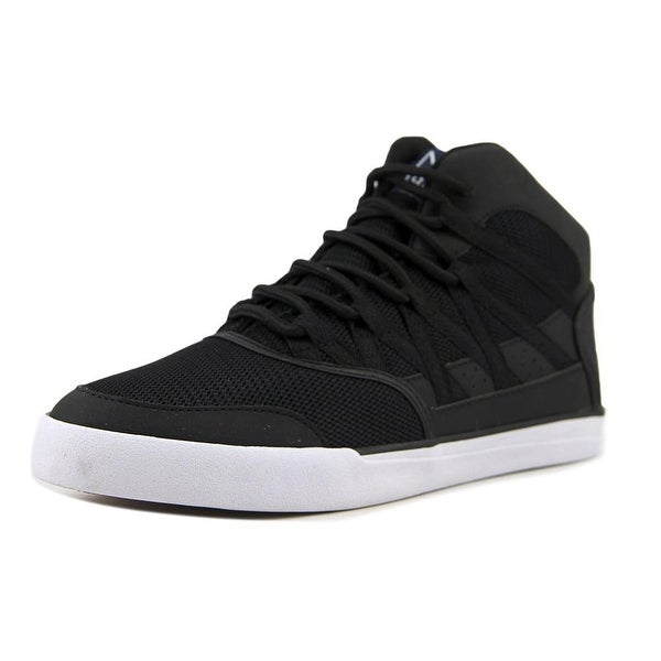 Nautica Broadside Men Synthetic Black Fashion Sneakers