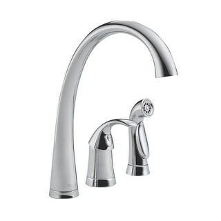 Delta Faucet 4380-DST Single Levatory Kitchen Faucets