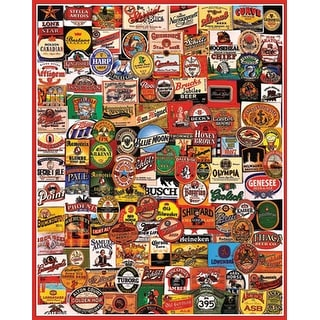 "Jigsaw Puzzle 1000 Pieces 24""X30""-Cheers"